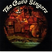 The Cave Singers Welcome Joy pack shot