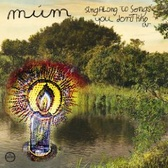 múm Sing Along To Songs You Don't Know pack shot