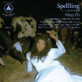 Spellling Mazy Fly pack shot