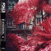 Foals  Everything Not Saved Will Be Lost  pack shot