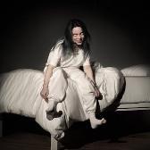 Billie Eilish  When We All Fall Asleep, Where Do We Go? pack shot
