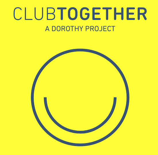 The Quietus News Dorothy Launches Clubtogether Map