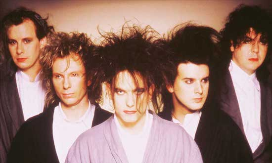 The Cure Beyond The Hits