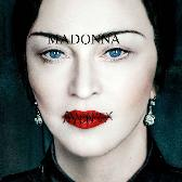 Madonna Madame X pack shot
