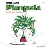 Mort Garson Mother Earth's Plantasia  pack shot