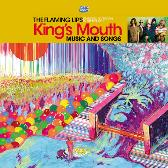 Flaming Lips King's Mouth  pack shot