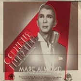 Marc Almond Orpheus In Exile: The Songs Of Vadim Kozin pack shot