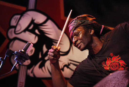 Delving Into Consciousness: Hamid Drake's Favourite Music