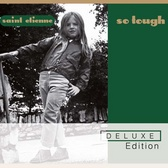 Saint Etienne So Tough & Sound Of Water reissues pack shot