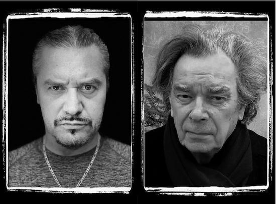 Hungry Ghosts: Mike Patton & Jean-Claude Vannier's Corpse Flower