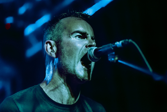 We Were Basically Abba: Andrew Falkous Of Mclusky Interviewed