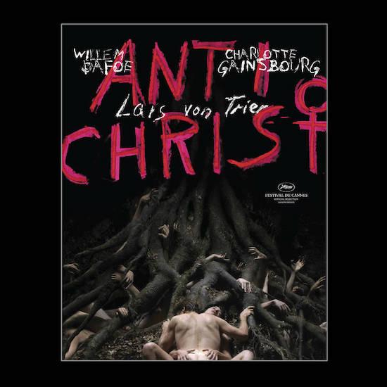 Kristian Eidnes Andersen   Antichrist OST