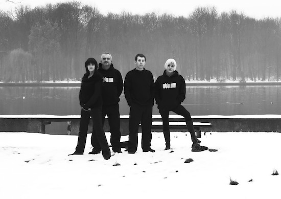 Throbbing Gristle Announce Next Phase Of Reissues