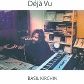 Basil Kirchin Déjà Vu pack shot