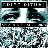 Grief Ritual Moments Of Suffering pack shot