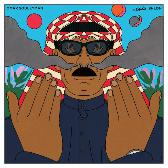 Omar Souleyman Shlon pack shot