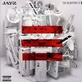 Jay-Z The Blueprint 3 pack shot