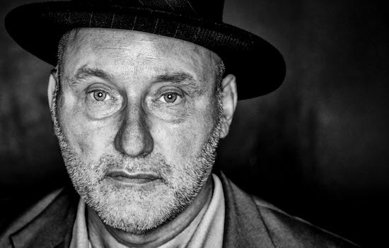 Touching The Big Mind: Jah Wobble Interviewed