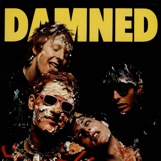 Image result for the damned damned damned damned