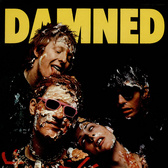 The Damned Damned Damned Damned pack shot