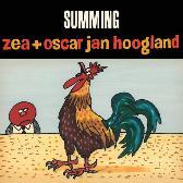 Zea + Oscar Jan Hoogland Summing pack shot