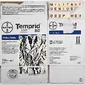Military Genius Deep Web pack shot