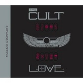 The Cult  Love (reissue) pack shot