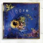 Moose . . . XYZ pack shot