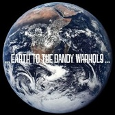The Dandy Warhols ...Earth To The Dandy Warhols... pack shot