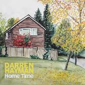Darren Hayman Home Time pack shot