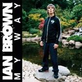 Ian Brown My Way pack shot