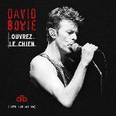 David Bowie Ouvrez Le Chien pack shot