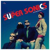 Super Sonics – 40 Junkshop Britpop Greats Various pack shot