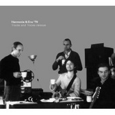 Harmonia & Eno '76 Tracks And Traces reissue pack shot