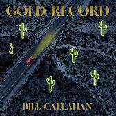 Bill Callahan  Gold Record  pack shot