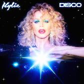Kylie Minogue DISCO pack shot