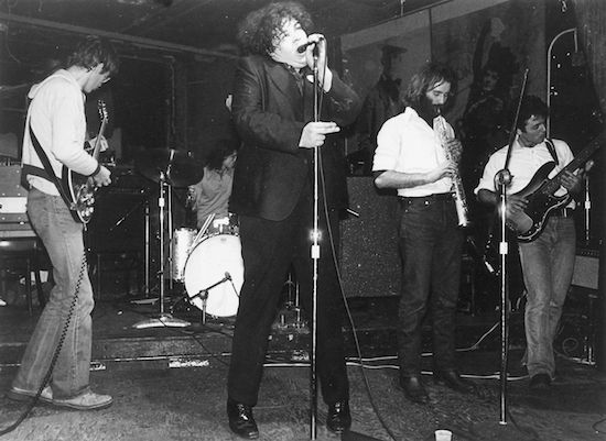 The Quietus | Features | Strange World Of... | The Strange World Of... Pere Ubu