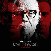 John Carpenter Lost Themes III: Alive After Death pack shot