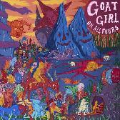 Goat Girl On All Fours pack shot