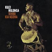 Kiazi Malonga Tembo kia Ngoma pack shot