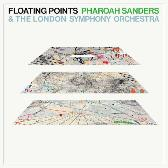 Floating Points, Pharoah Sanders & The London Symphony Orchestra Promises pack shot