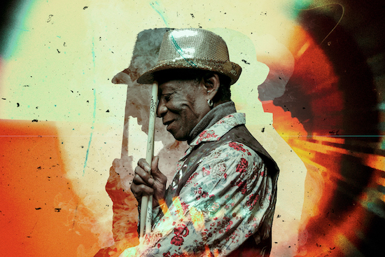 The Quietus | Features | The Lead Review | One In A Million: Tony Allen's Brilliant Swansong