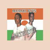 Mamaki Boys Patriote pack shot