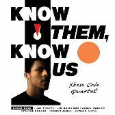 Xhosa Cole K(no)w Them, K(no)w Us pack shot
