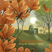 Andrew Wasylyk Balgay Hill: Morning in Magnolia pack shot