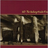 U2 The Unforgettable Fire (reissue) pack shot