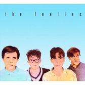 The Feelies Crazy Rhythms & The Good Earth (reissues) pack shot