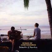 Kings Of Convenience Declaration Of Dependence pack shot