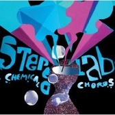 Stereolab Chemical Chords pack shot