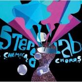 Stereolab Chemical Chords pack shot